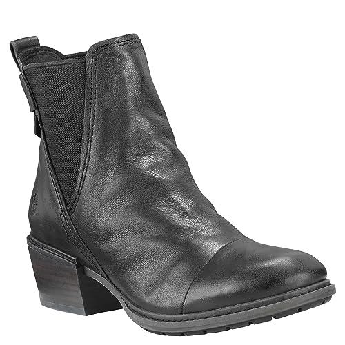 b6bba9e918c Timberland Women's Sutherlin Bay Chelsea Fashion Boot