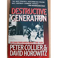 Destructive Generation: Second Thoughts About the 60's