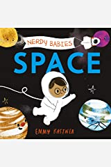 Nerdy Babies: Space Kindle Edition