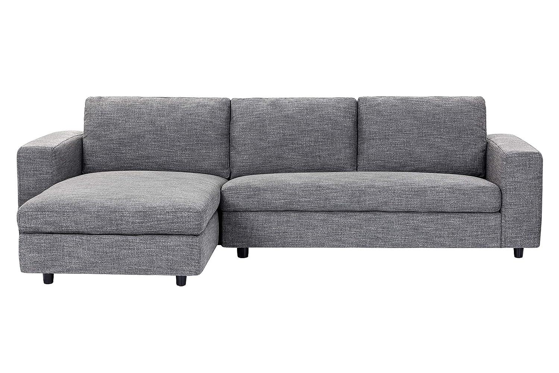 Amazon.com: Sunpan 103420 5West Sofa Chaises Quarry: Kitchen ...