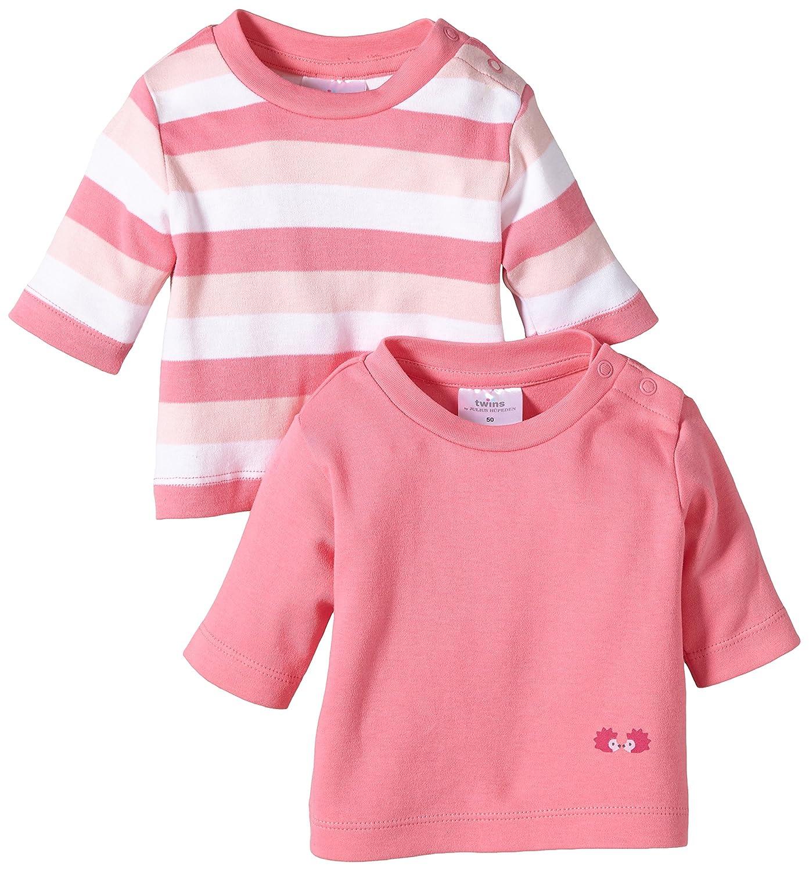 Camisa Beb/é-Ni/ñas Twins Hanna