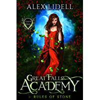 Rules of Stone: Great Falls Academy, Episode 1