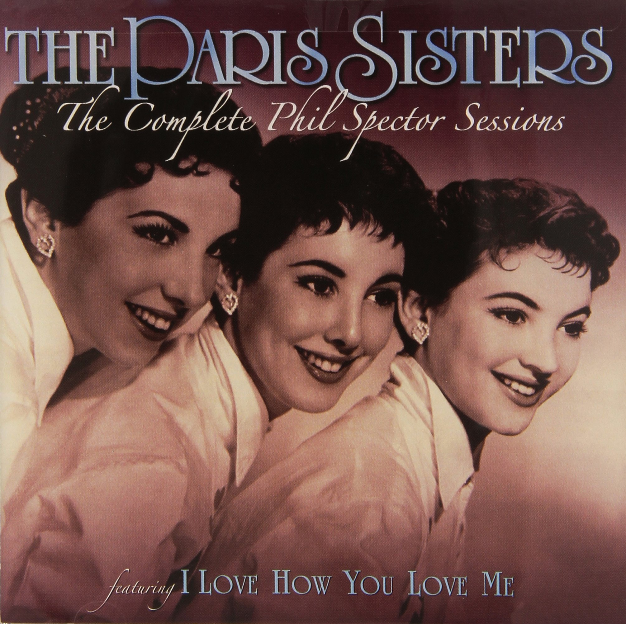 The Complete Phil Spector Sessions