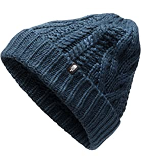 a4719f68a275a Amazon.com  The North Face Youth TNF Waffle Beanie  Clothing