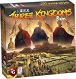 Capstone Games Three Kingdoms Redux Board Games