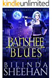 Banshee Blues (Bones and Bounties Book 1)