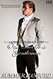 One Shot for a Gentleman (Ladies Always Shoot First Book 3)