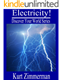 Electricity! (Discover Your World Series) (English Edition)