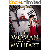 Lesbian Romance: The Woman Who Healed My Heart (Where The Light Enters Book 2)