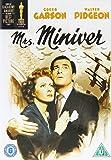 Mrs Miniver [DVD]