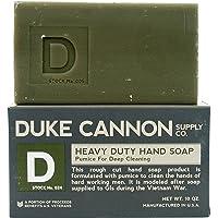 Duke Cannon Men's Bar Soap - 10oz. Brick Of Heavy Duty Hand Soap