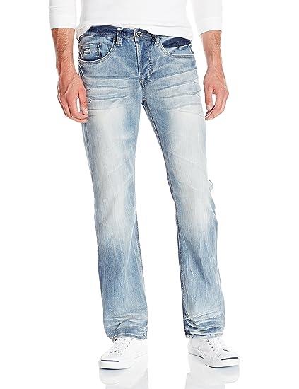 57dc0cc783f Buffalo David Bitton Men s Jeans  Amazon.co.uk  Clothing