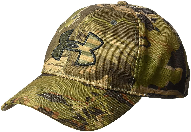 32882231 Under Armour Men's Camo Big Flag Logo Cap, Ua Forest Camo (940)/Artillery  Green, One Size: Amazon.ca: Sports & Outdoors