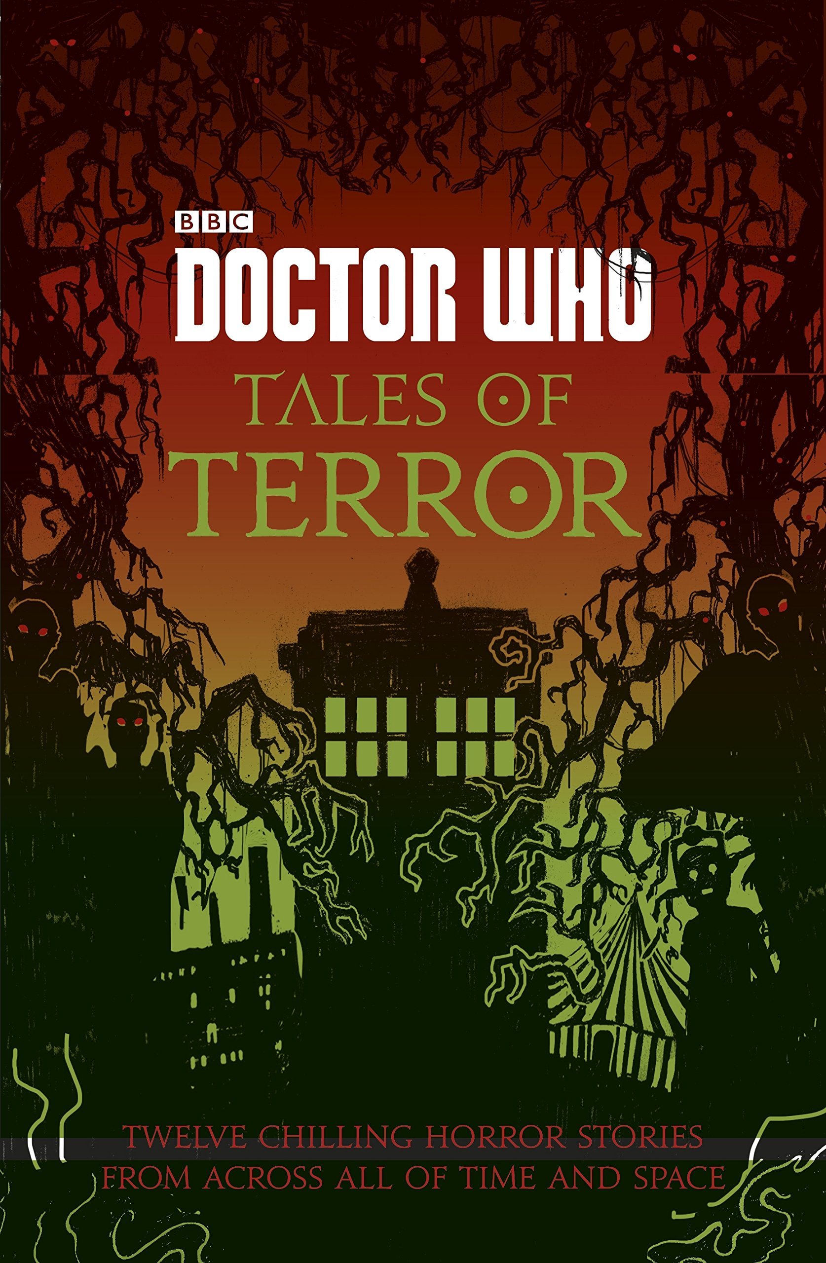 Doctor Who: Tales Of Terror: Amazon.es: Vv.Aa: Libros en idiomas extranjeros