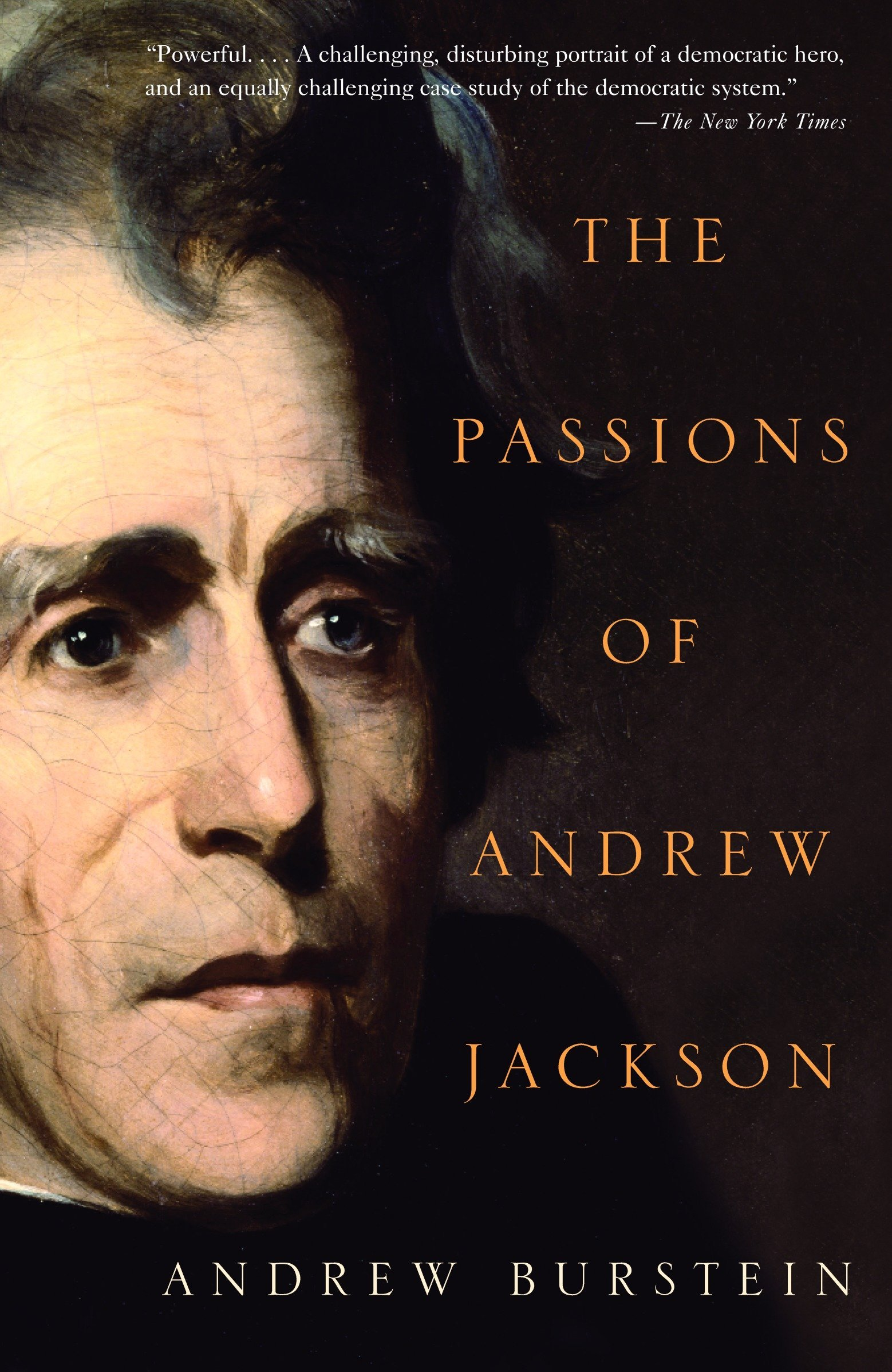 Download The Passions of Andrew Jackson pdf