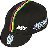 Pace Ritchey World Champ Cap (Black) (japan import)