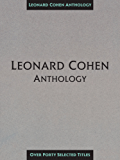 Leonard Cohen Anthology Songbook