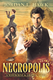 Necropolis (Whyborne & Griffin Book 4)