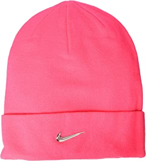 dc36ee9f13b Nike Y NK BEANIE METAL SWOOSH - Cap for Unisex