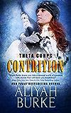 Contrition (Theta Corps Book 2)