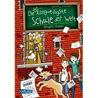 Die unlangweiligste Schule der Welt 4: Zeugnis-Alarm!