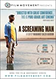 Screaming Man [DVD] [2010] [Region 1] [US Import] [NTSC]