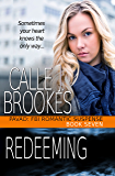 Redeeming (PAVAD: FBI Romantic Suspense Book 7)