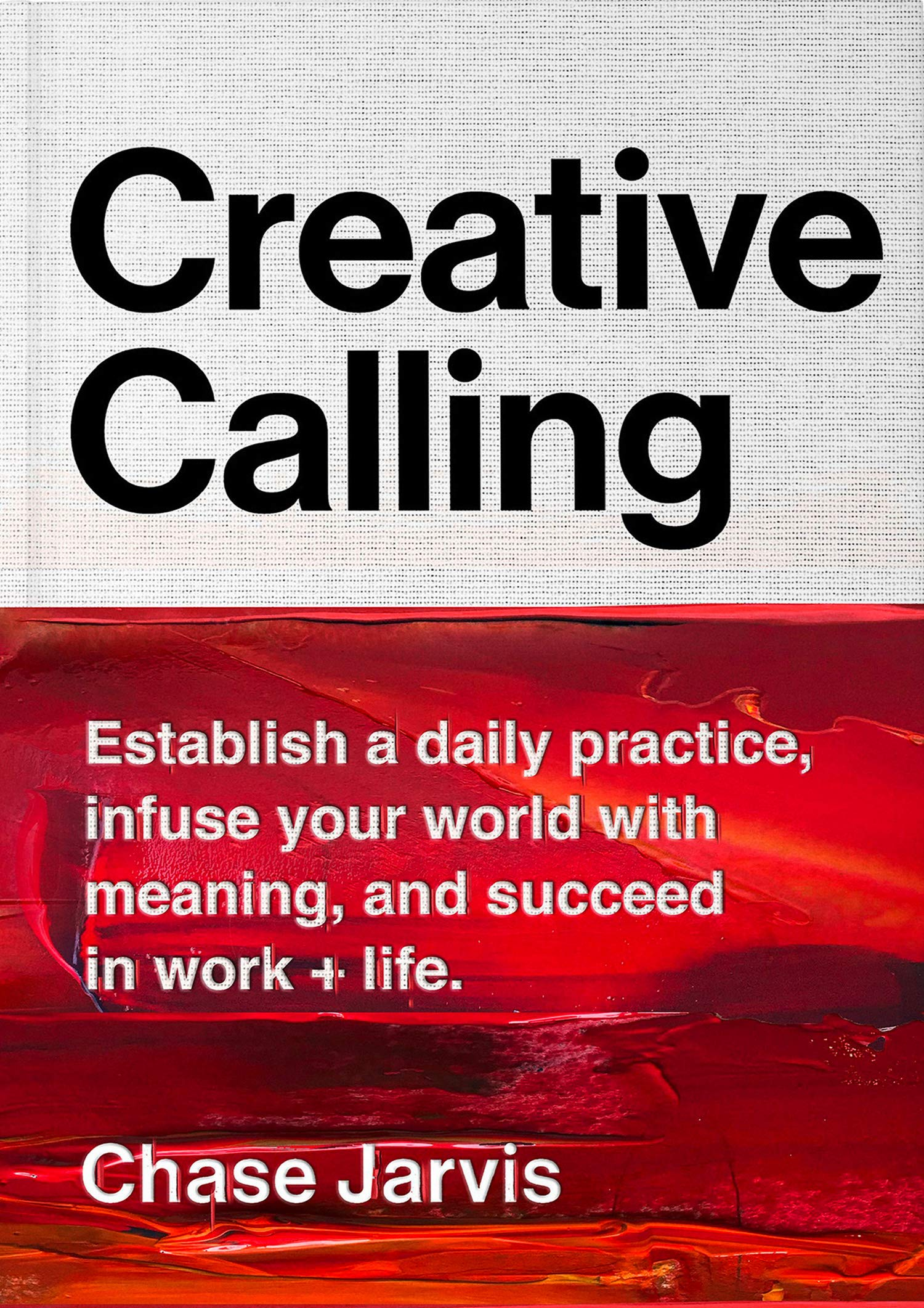 Creative Calling Establish Practice Meaning