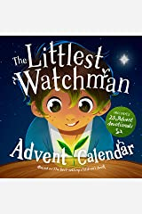 The Littlest Watchman - Advent Calendar Calendar