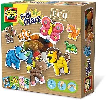 Juegos esJuguetes Animales Funmais24981Amazon Eco Y Ses D9W2IEH