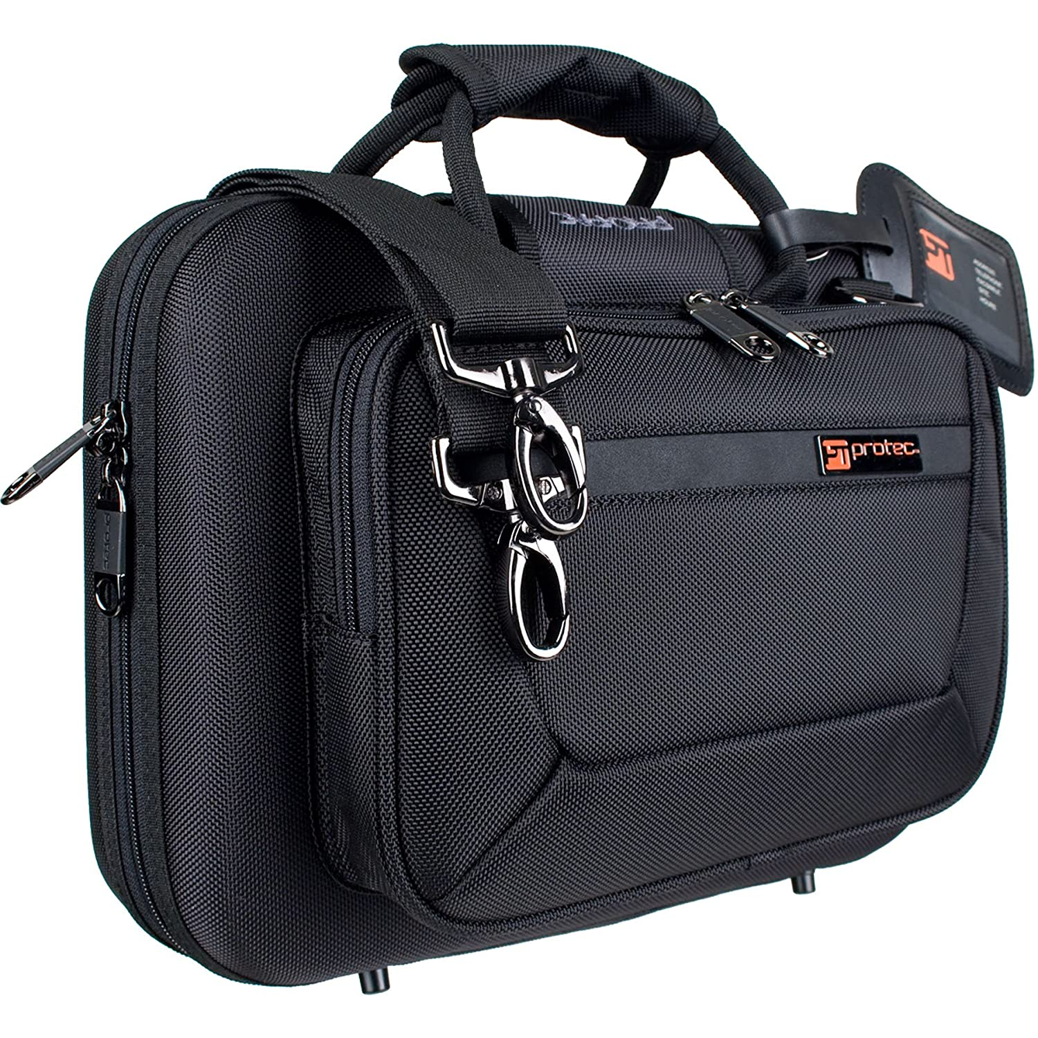 Protec PB307GER German Clarinet Case