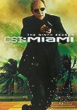 CSI: Miami: Season 9