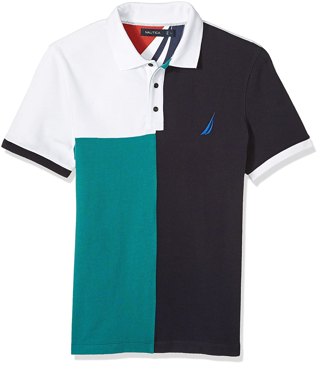 77e3b551 Ever versatile, the sporty polo shirt is a iconic piece that works all year  round. This slim fit version is crafted in a comfortable cotton with logo  ...