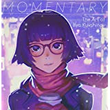 MOMENTARY: The Art of Ilya Kuvshinov