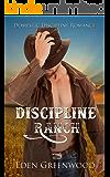 Discipline Ranch: Domestic Discipline Romance