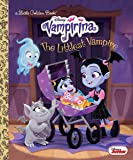 The Littlest Vampire (Vampirina: Little Golden Books)