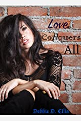 Love Conquers All (Room for Rent Book 1) Kindle Edition