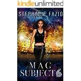 Mag Subject 6 (Mags & Nats Book 2)