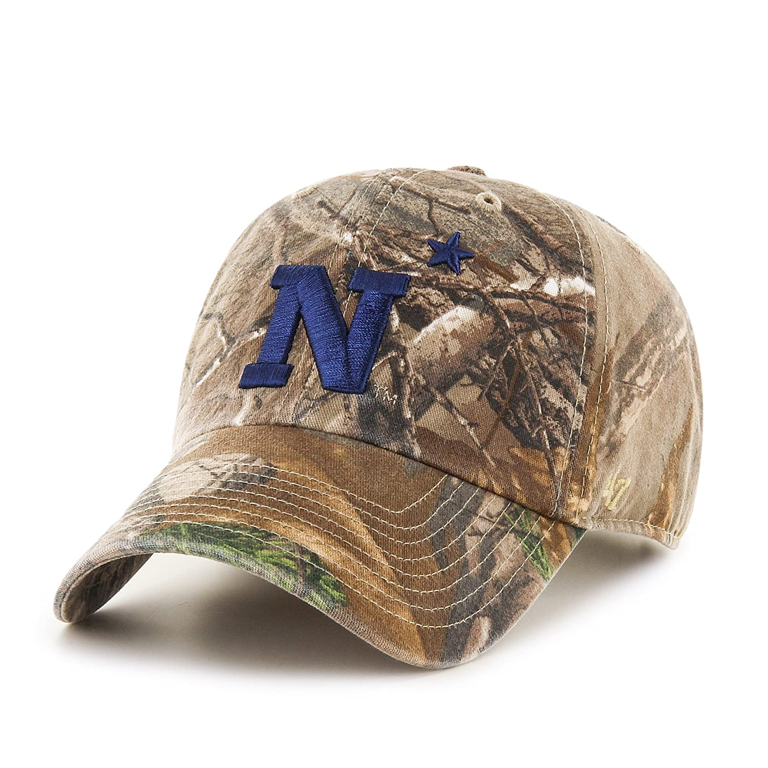 10d0a353c5b35 Amazon.com    47 NCAA Maryland Terrapins Realtree Clean Up Adjustable Hat