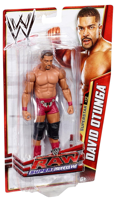 WWE Superstars Series 25 (2013) 91Qx0tazcnL._SL1500_