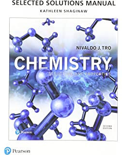 Solutions manual for for chemistry structure and properties selected solutions manual for chemistry structure and properties fandeluxe Images