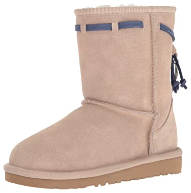 ugg kids' classic short boot