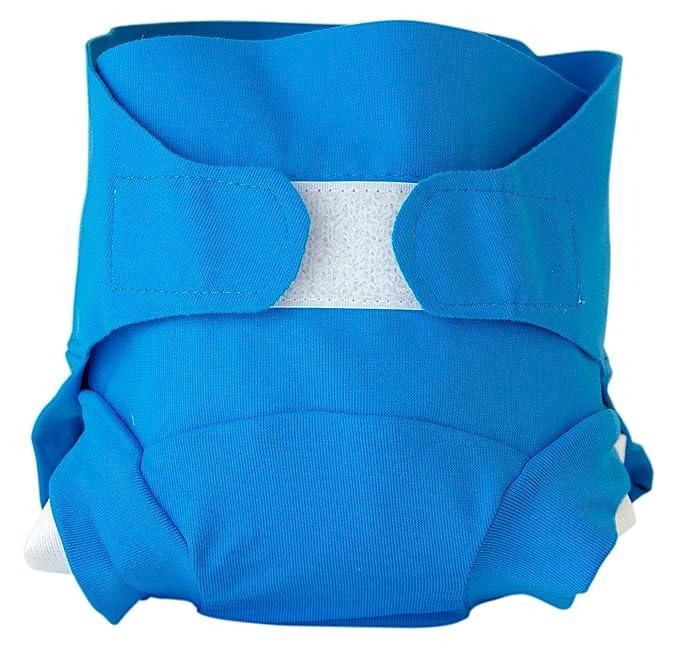 Hamac - Pañal para Nadar - para bebé niño Turquoise/Bondi Beach