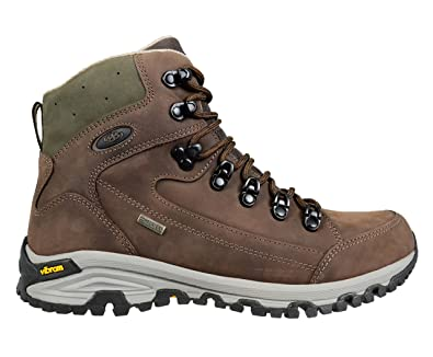 the best attitude c2587 856b6 Brütting Outdoorschuh Rocky Mountain - braun 46 braun ...