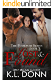 Lost & Found (The Possessed Series Book 3)