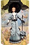 Promenade in The Park Barbie Doll Collector Edition - Great Fashions of 20th Century 1910's - 1st in Series (1997)