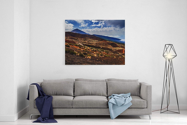 Amazon.com: Rosenberry Rooms Canvas Wall Art Prints - El ...