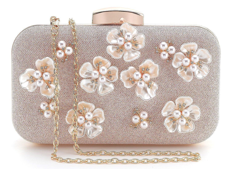 Evening Bags Wedding Clutch Purse