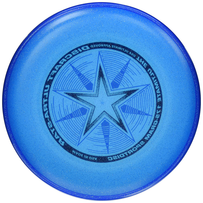 Frisbee Ultrastar 175 g Discraft Rosso