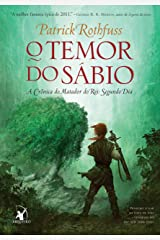 O Temor do sábio (A Crônica do Matador do Rei Livro 2) (Portuguese Edition) Kindle Edition